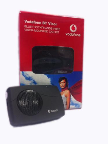 Best Visor Mounted Bluetooth Car Kit